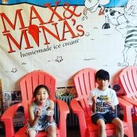 Max & Mina- Flushing, NY