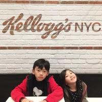 Kellog's NYC