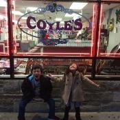 Coyle's Homemade Ice Cream